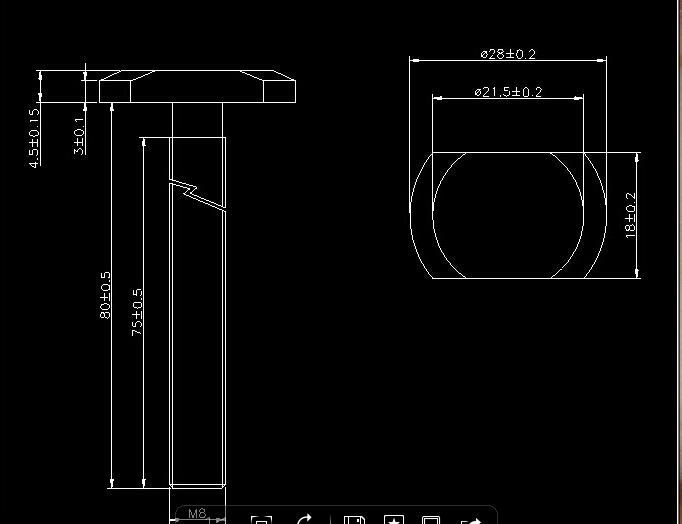 调压板smav6307接线图