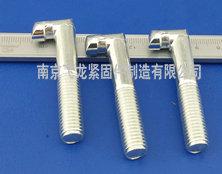 镀锌7字螺栓w