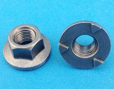 六角法兰焊接螺母