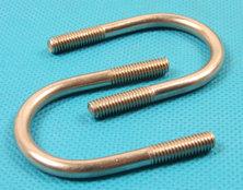 不锈钢U型螺栓w